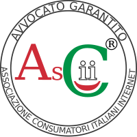 Logo Avvocato Garantito
